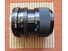 Objektiv zoom Exakta 35-70mm, fi 52, 3,5-4,8 macro