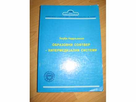 Obrazovni softver hipermedijalni sistemi