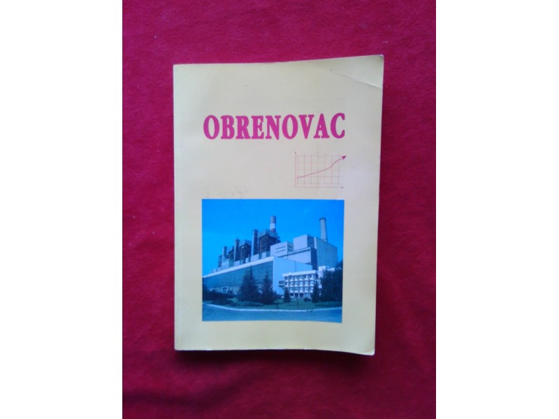 Obrenovac 1991 god