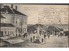 Obrenovac / Spomenik / 1911