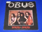 Obus – Dinero, Dinero (Single), SPAIN
