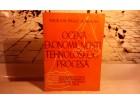 Ocena ekonomicnosti tehnoloskog procesa Bakic Borislav