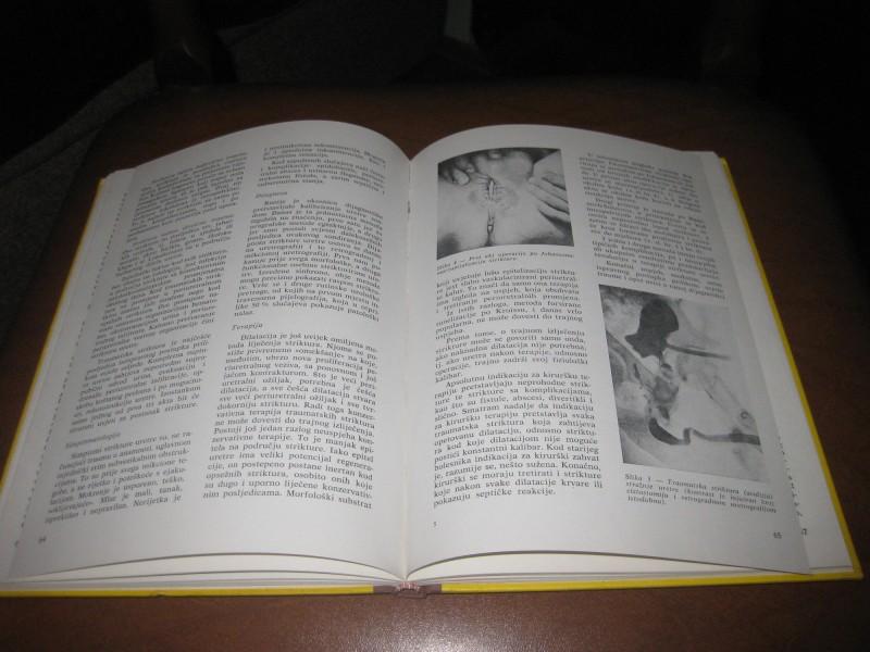 Odabrana poglavlja iz urologije za liječnike opće medic