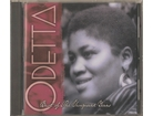 Odetta – The Best Of The Vanguard Years