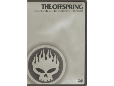 Offspring, The - Complete Music Video Collection