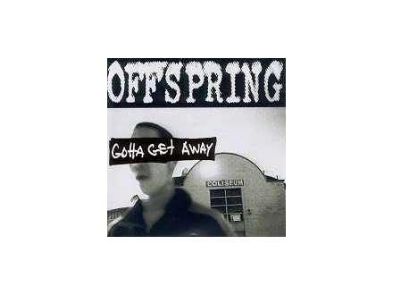 Offspring, The - Gotta Get Away