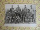 Oficiri i vojnici Kraljevine-I Svetski rat