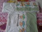 Ogradica i posteljina