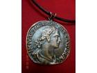 Ogrlica Imperijus Aleksandar