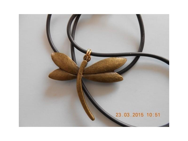 Ogrlica Vilin konjic