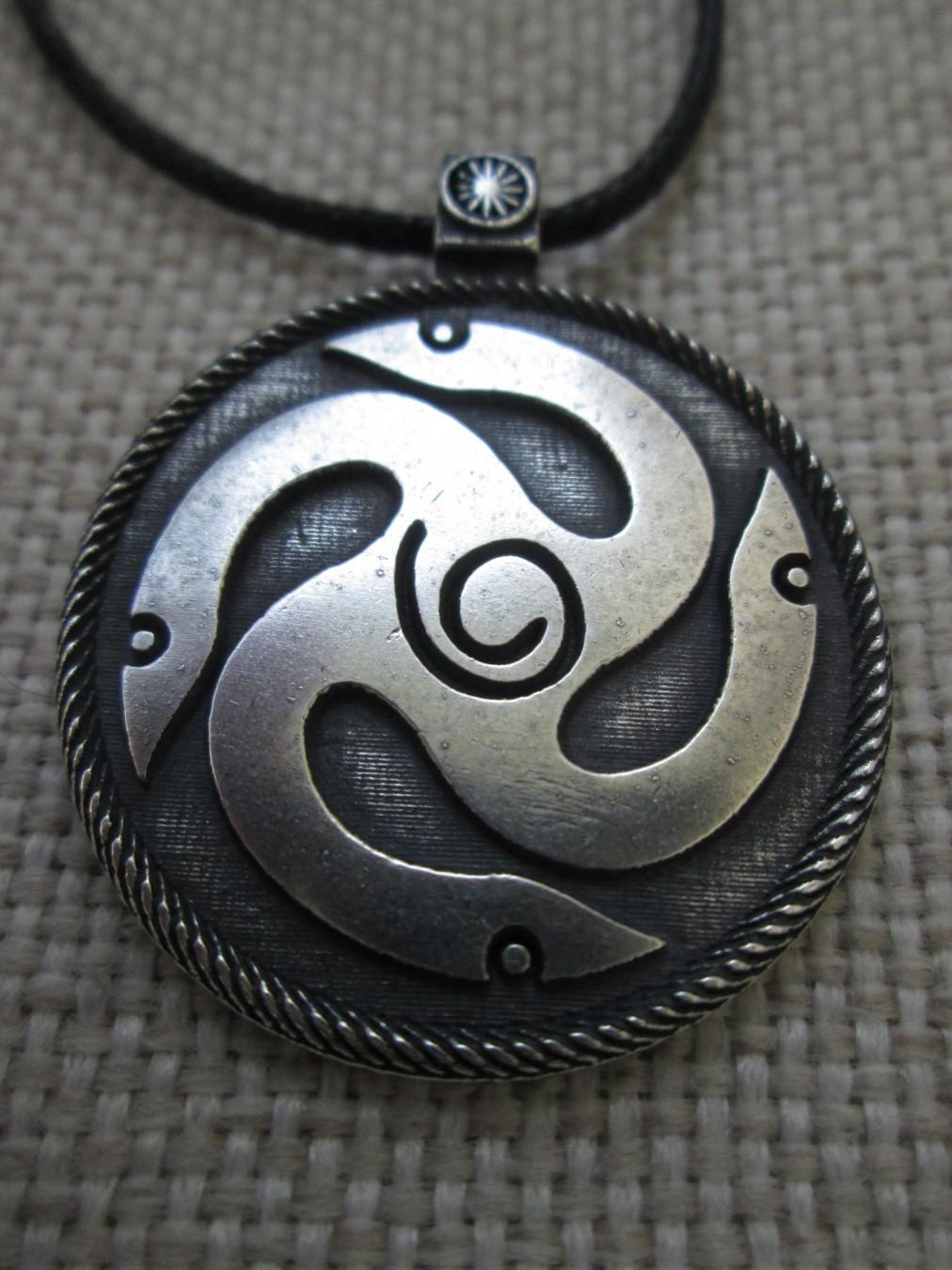 ogrlica datiranje