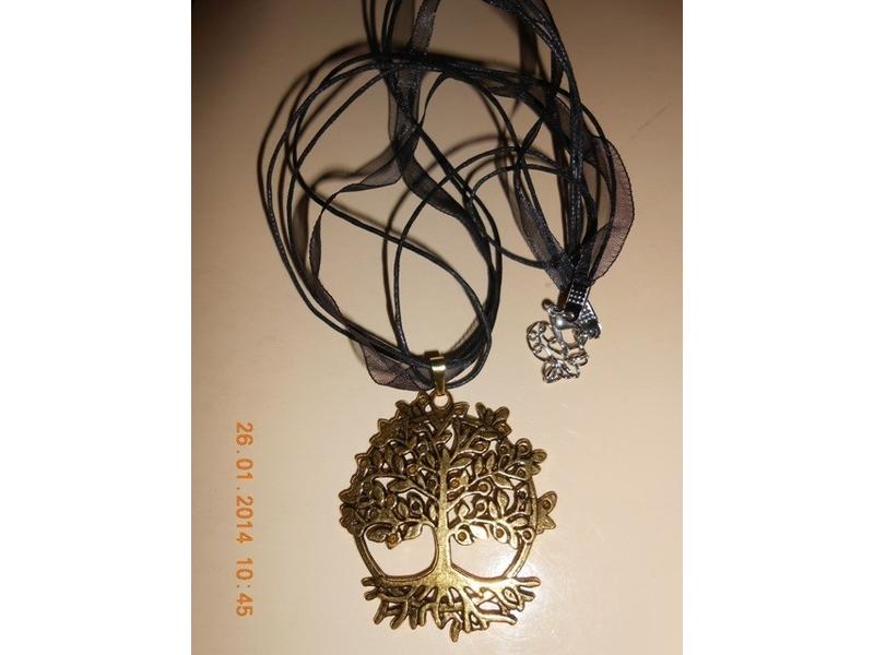 Ogrlica - drvo života