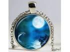Ogrlica iz `Mesečeve kolekcije` 3