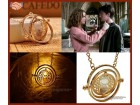 Ogrlica iz filma Harry Potter - Time Turner - AKCIJA