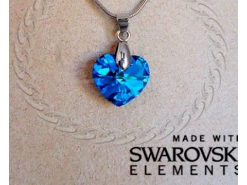 Ogrlica nakit SWAROWSKI