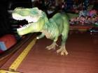 Ogromni Schleich Tiranosaurus Reks dinosaurus