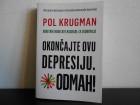 Okončajte ovu depresiju. Odmah! - Pol Krugman