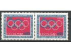 Olimpijska 1979.,u paru,čisto