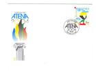 Olimpijske Igre Atena,FDC Republika Hrvatska,2004