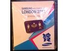 Olimpijske igre u Londunu 2012. - znacka