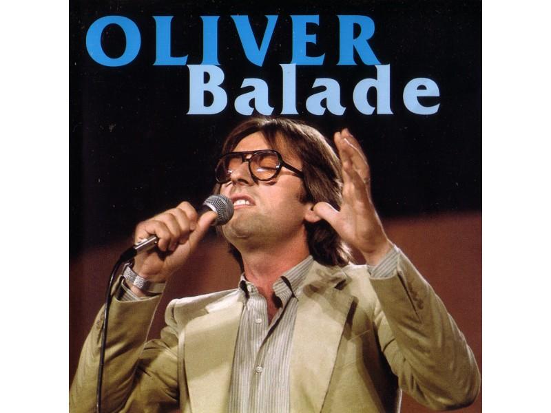 Oliver Dragojević - Balade
