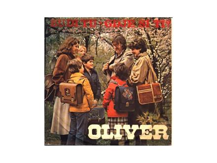 Oliver Dragojević - Budi Tu / Gdje Si Ti?    SINGL