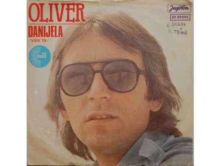 Oliver Dragojević - Danijela