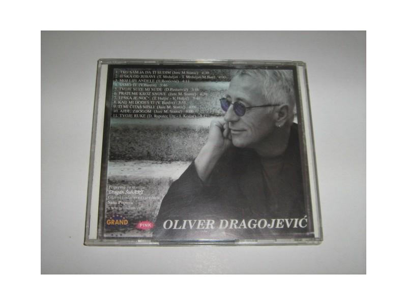 Oliver Dragojević - Dvi, Tri Riči