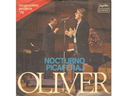 Oliver Dragojević - Nocturno