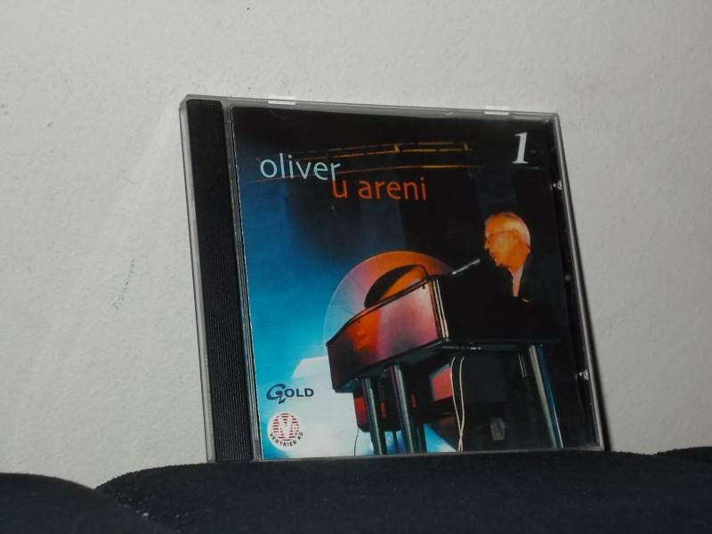 Oliver Dragojević - Oliver u Areni 1