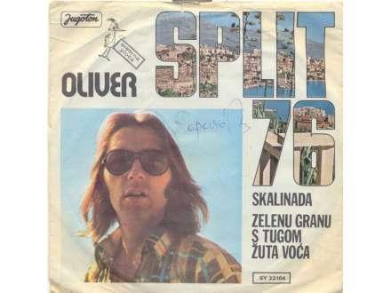 Oliver Dragojević - Skalinada