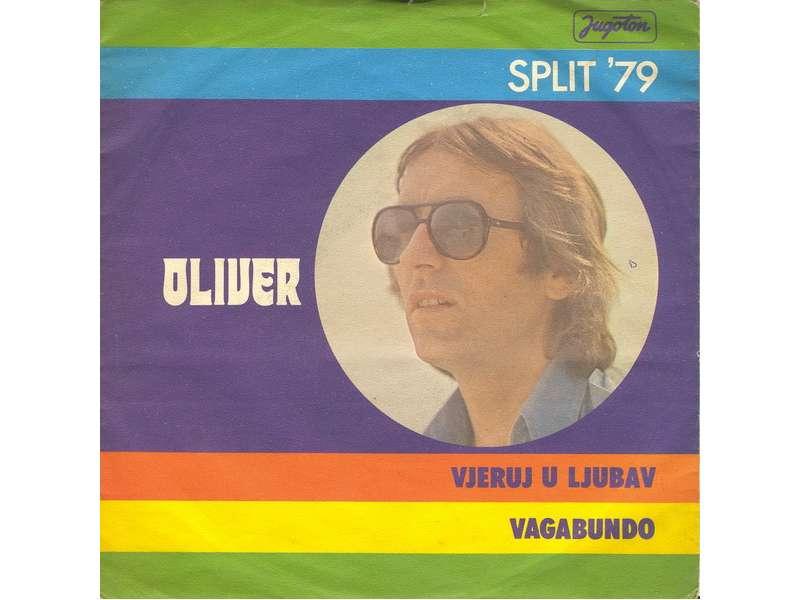 Oliver Dragojević - Vjeruj U Ljubav