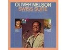 Oliver Nelson - Swiss Suite NOVO