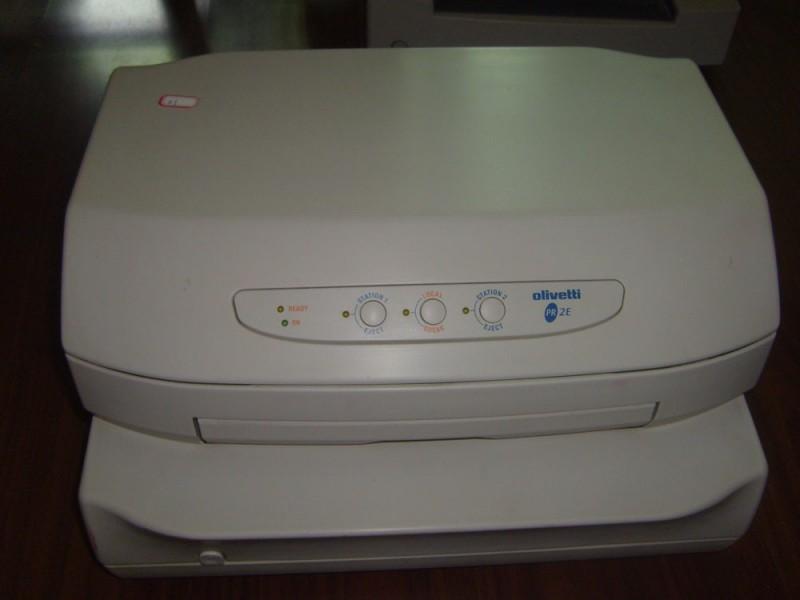 Olivetti PR2E - matricni stampac