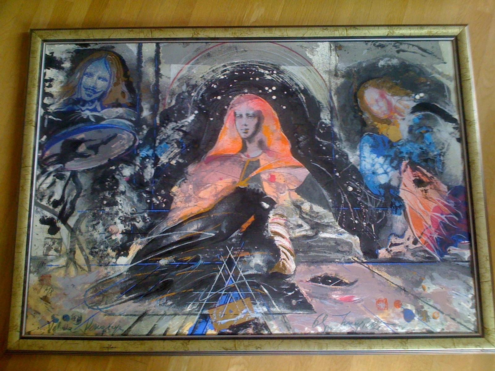 Olja Ivanjicki Slika Velika Kneginja Kupindocom 21331353