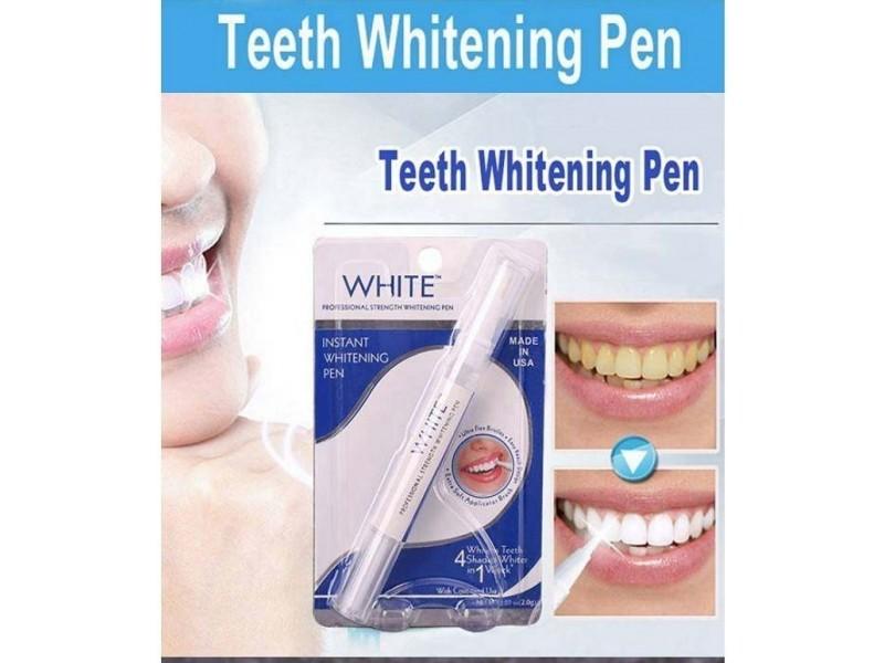 Lasersko izbjeljivanje zuba