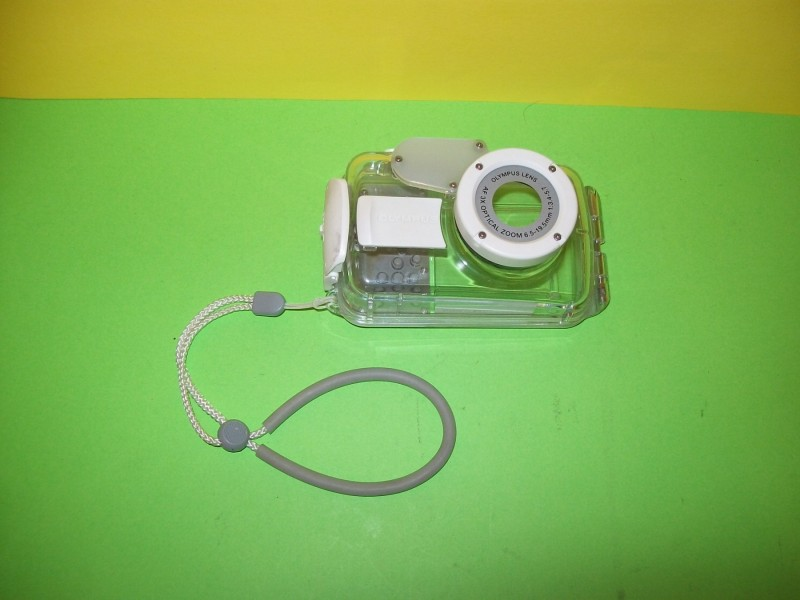 Olympus CWPC-02 - Zastitno Kuciste za Fotoaparat