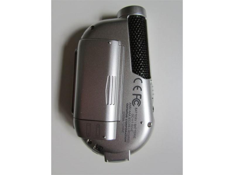 Olympus DW-90 Digital Voice Recorder