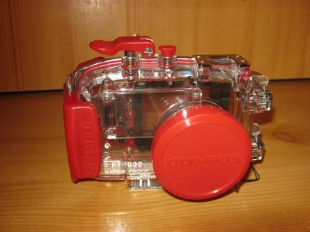 Olympus PT-032 podvodno kućište