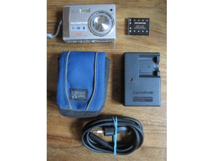 Olympus digitalni aparat FE-5500