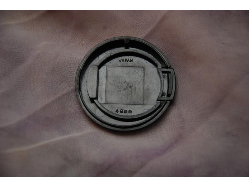 Olympus poklopac objektiva 49 mm