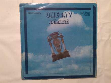Omega (5) - Omega 7: Időrabló