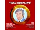 Omot Kasete (Prokleta Nedelja) - Toma Zdravković