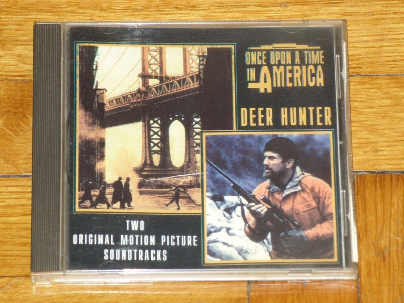 Once Upon A Time In America / Deer Hunter