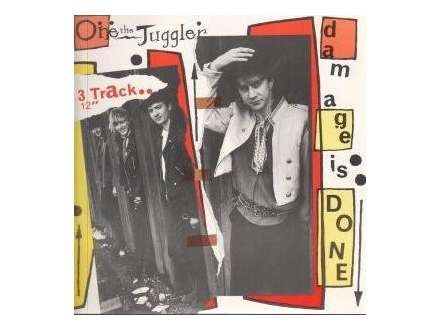 One The Juggler - Damage Is Done