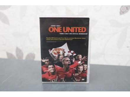 One United DVD Card 1