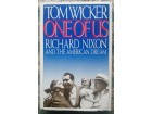 One of Us: Richard Nixon and the American Dream