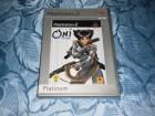 Oni - Platinum za Sony Play Station
