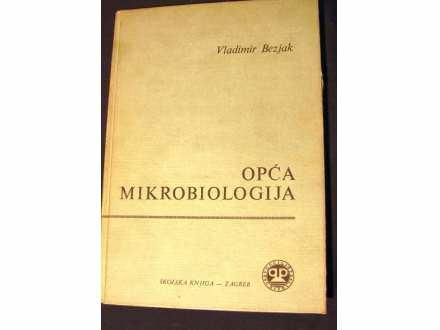 Opca mikrobiologija,V.Bezjak