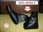 Opel Astra G kožice menjača i ručne NOVO